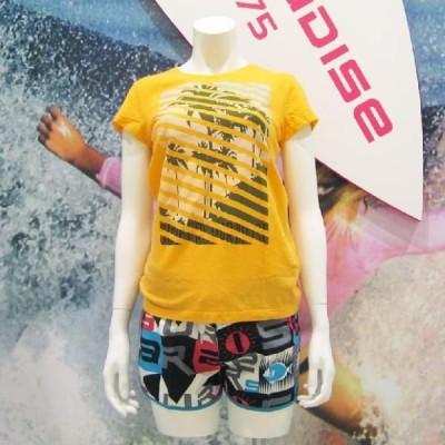 SALE レディース Tシャツ サーファーズパラダイス1975 SL03170138 SURFERS PARADISE 1975