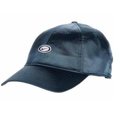 ナイキ レディース 帽子 アクセサリー Heritage86 Femme Cap Ash Green