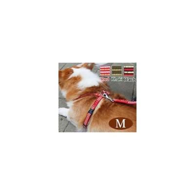 犬用 ハーネス 中型犬 ASHU ステップ ハーネス Mサイズ