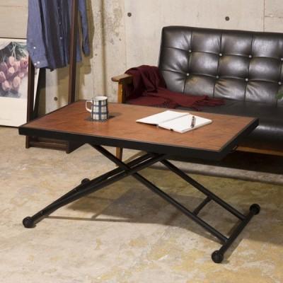 昇降式テーブル センターテーブル リビングテーブル 昇降式リビングテーブル 机 リビングテーブル 昇降式 テーブル 代引不可