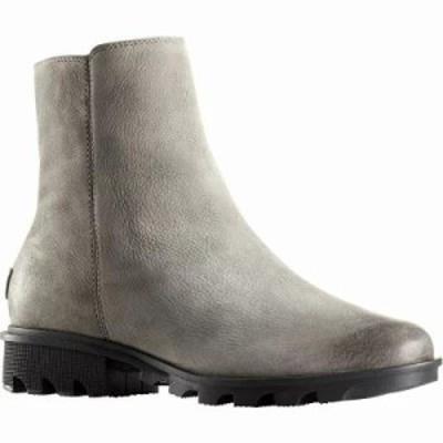 ソレル ブーツ Phoenix Zip Boot Quarry