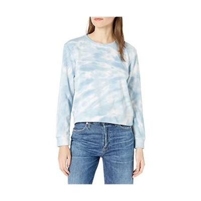 Splendid Women's Twilight Pullover Sweater, peri/Blush, X-Small並行輸入品 送料無料