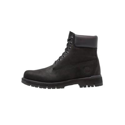 ティンバーランド ブーツ&レインブーツ メンズ シューズ RADFORD 6 IN BOOT WP - Lace-up ankle boots - black