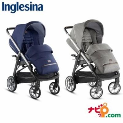 イングリッシーナ Inglesina アプティカ APTICA ベビーカー 対面式 背面式 新生児 コンパクト 折りたたみ レインカバー付き シンプル お