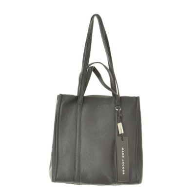 MARC JACOBS / マークジェイコブス M0014439 THE TAG TOTE ザ タグ 2WAY レザー トートバッグ