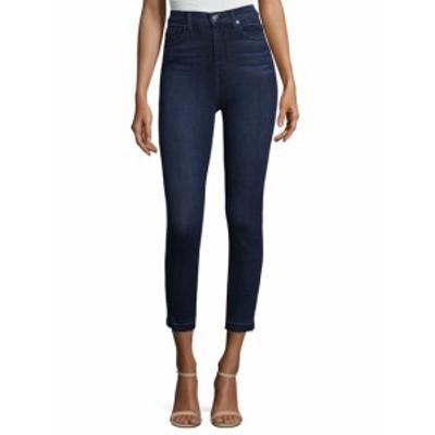 7 フォー オールマンカインド レディース パンツ デニム High-Waist Skinny Jeans