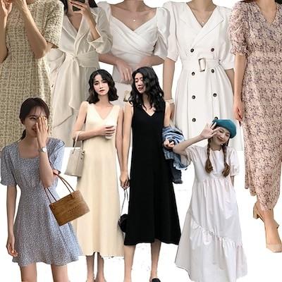 高品質 ワンピース 夏服 ロングワンピース スカート ドレスセー ガーリー 女服ドレス結婚式