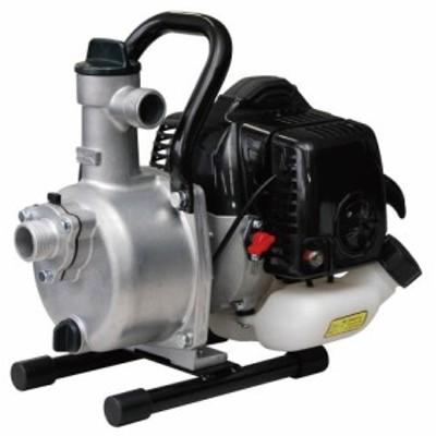 工進 コーシン エンジンポンプ 2サイクル 工進KC26エンジン搭載 ハイデルスポンプ  口径25mm [SEV-25L]<代引不可>