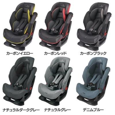 チャイルドシート 1歳から ジュニアシート 赤ちゃん 子供 1歳 2歳 安全 車 エールベベ スイングムーンプレミアムS ALC472 カーメイト (D)