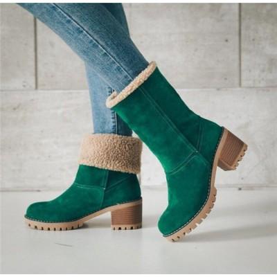 送料無料 ショート丈 ムートンブーツ レディース 靴 秋冬 あったか 保温 防寒 大きいサイズ 小さいサイズ  歩きやすい ボア