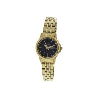 腕時計 シチズン Citizen Women's EQ0603-59E Gold Tone Stainles-Steel Japanese Quartz Dress Watch