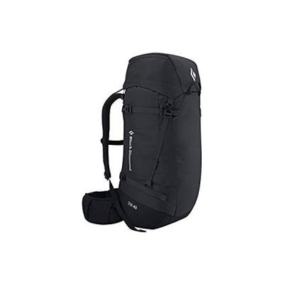Black Diamond Stone 45 Backpack, Black, Medium/Large