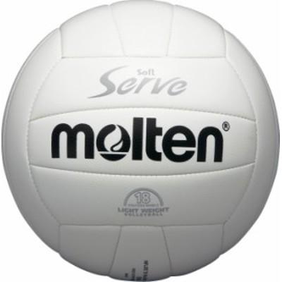 モルテン molten EV4W バレーボール ボール ソフトサーブ 軽量【取り寄せ】