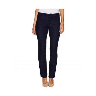 NYDJ Petite エヌワイディージェー レディース 女性用 ファッション ジーンズ デニム Petite Sheri Slim Jeans in Rinse - Rinse