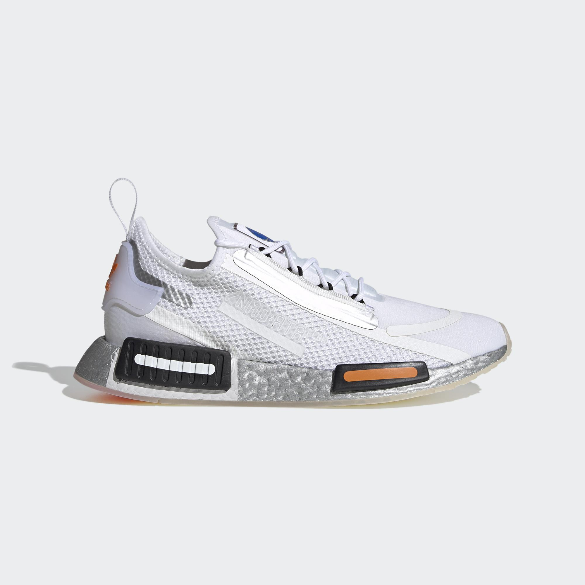 SPACE RACE NMD_R1 Spectoo 經典鞋