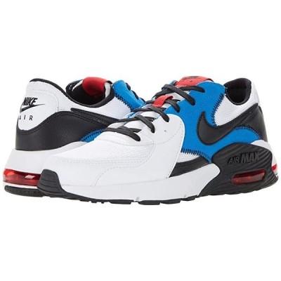 ナイキ Air Max Excee メンズ スニーカー 靴 シューズ White/Black/University Red/Light Photo Blue