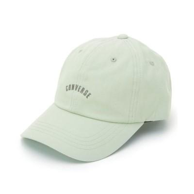 grove / CONVERSE ラウンドブリムキャップ WOMEN 帽子 > キャップ