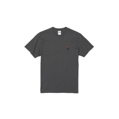 WTM Tシャツ LEGENDS Elvis.C.(スミクロ) Lサイズ Apparel
