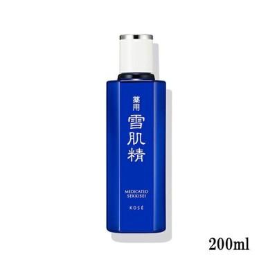 薬用 雪肌精 化粧水 200ml 3本セット 送料無料