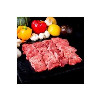 おやま和牛 A5 極 熟成肉ヤキニク 約600g【1096945】