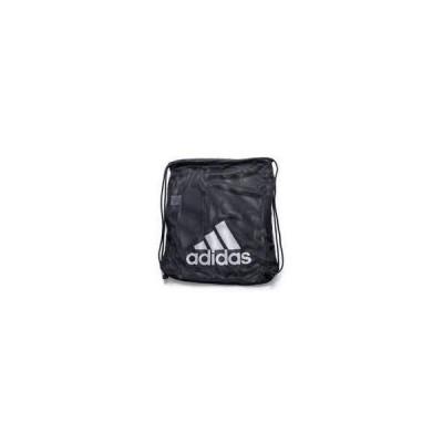 adidas アディダス マルチSPバッグ MESHED GYMBAG  GL7429スポーツ バッグ  ブラック 男女兼用
