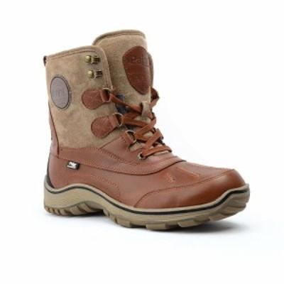 パジャー Pajar メンズ ブーツ シューズ・靴 Arne Boot Oak/Stone