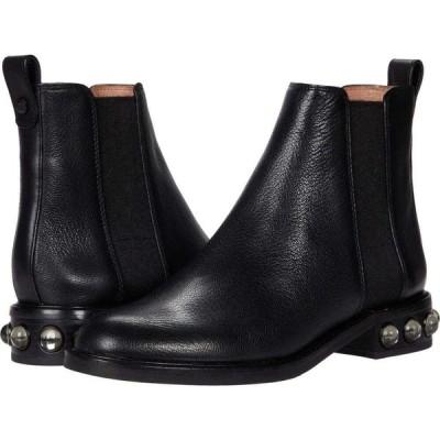 ルイーズ エ シー Louise et Cie レディース ブーツ シューズ・靴 Venda Black