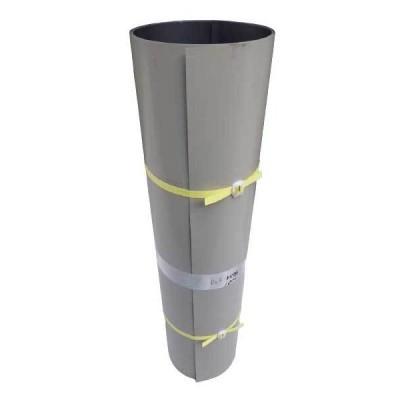 塗装ガルバリウム鋼板カットコイル GLカラー ギングロ 銀黒  ヨドカラー  KS96  厚み0.3 約914mm幅 10m巻