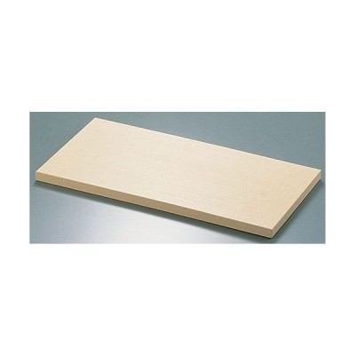 まな板 業務用まな板 ハイソフト H1 500×250×20mm メーカー直送/代引不可(7-0344-0201)