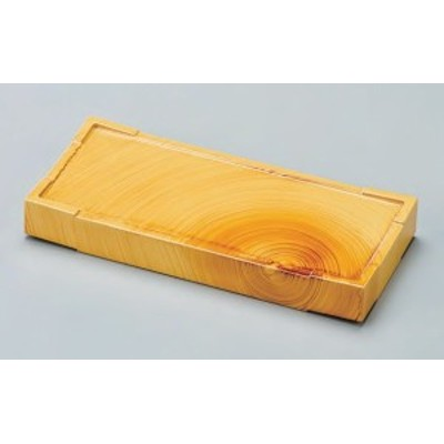 和食器 ABS 9.5寸安城盛器 香林 f6-577-3