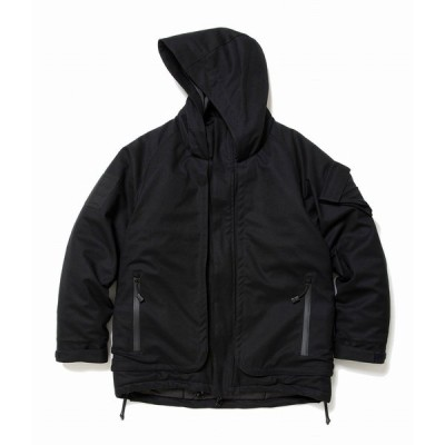 MOUT RECON TAILOR / マウトリーコンテーラー : Insulation Shooting Jacket : MOUT-19AW-001