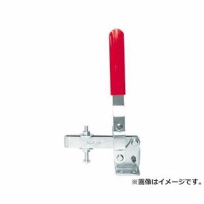 角田 ハンドル立型トグルクランプ No.41B小 KC41BS [r20][s9-810]