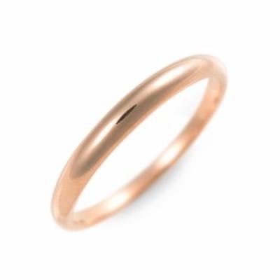 リング 指輪 レディース Ijeluna ピンクゴールド 誕生日プレゼント ギフト