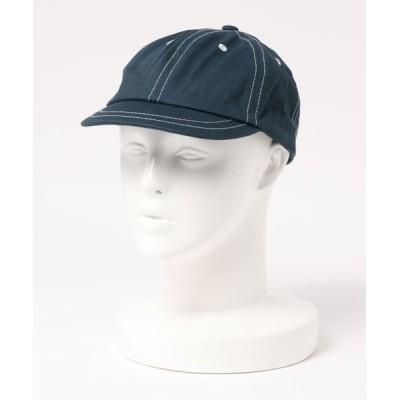 Fun & Daily / F&D : カラーステッチキャップ WOMEN 帽子 > キャップ