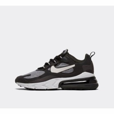ナイキ Nike メンズ スニーカー シューズ・靴 air max 270 react trainer Black/Vast Grey