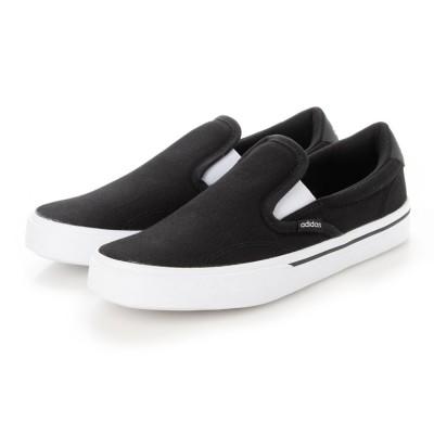 アディダス adidas レディース スニーカー KURINW H04969 (ブラック)