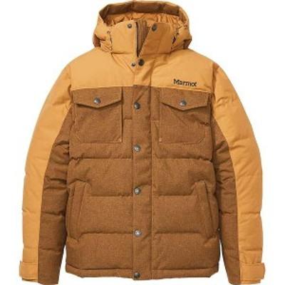 マーモット メンズ ジャケット・ブルゾン アウター Marmot Men's Fordham Jacket Scotch