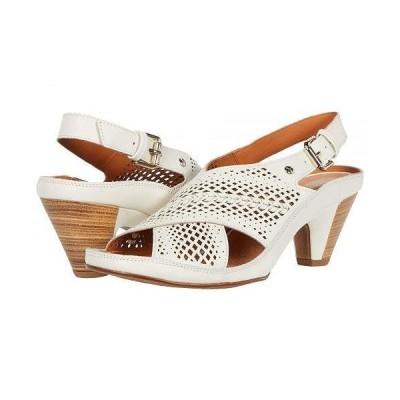 Pikolinos レディース 女性用 シューズ 靴 ヒール Java W5A-1819 - Nata