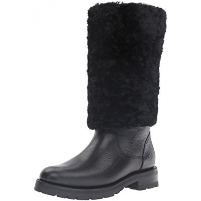 フライ レディース ブーツ FRYE Women's Natalie Cuff Lug Winter Boot