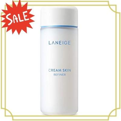LANEIGE(ラネージュ) クリームスキンリファイナー 化粧水 高保湿 うるおい 乳液配合マイルド処方 韓国スキンケア
