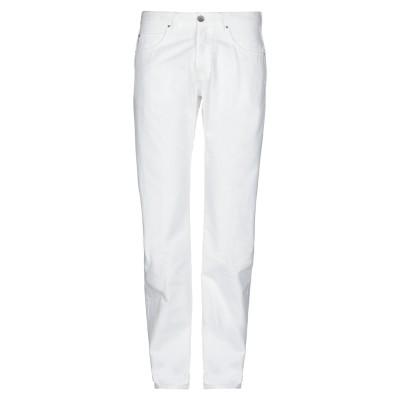 イレブンティ ELEVENTY パンツ ホワイト 31 コットン 100% パンツ