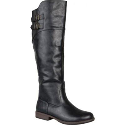 ジュルネ コレクション Journee Collection レディース ブーツ シューズ・靴 Tori Black