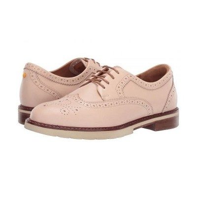Samuel Hubbard レディース 女性用 シューズ 靴 オックスフォード ビジネスシューズ 通勤靴 Winged Traveler - Blush