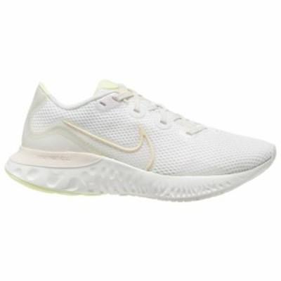 (取寄)ナイキ レディース シューズ リニュー ラン Nike Women's Shoes Renew Run Summit White Guava Ice Lt Bone