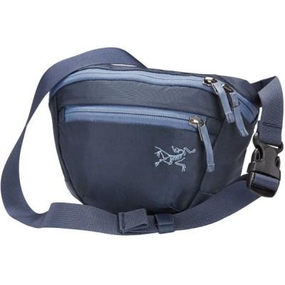 (取寄)アークテリクス マンティス 1 ウエストパック Arc'teryx Mantis 1 Waistpack Exosphere