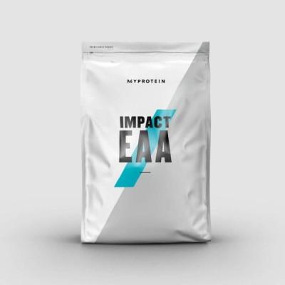 マイプロテイン インパクト EAA  必須アミノ酸 ブレンド パウダー 250g