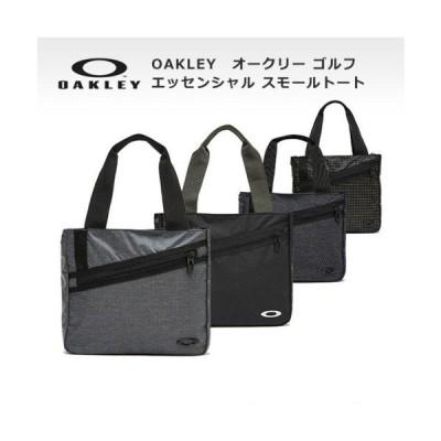 FOS900243 容量約5L OAKLEY オークリー ゴルフ エッセンシャル スモールトート ラウンドバッグ