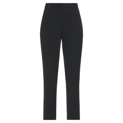 REVISE パンツ ブラック 44 ポリエステル 96% / ポリウレタン 4% パンツ