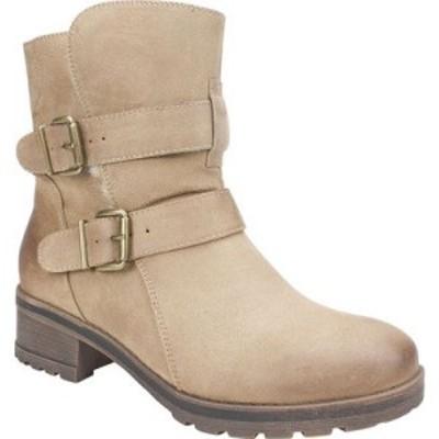 ホワイトマウンテン White Mountain レディース ブーツ ショートブーツ シューズ・靴 Chastity Ankle Boot Chestnut Waxytte