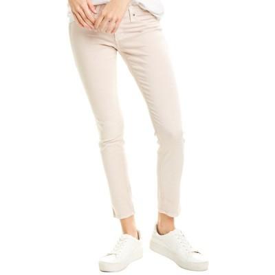 エージージーンズ デニムパンツ ボトムス レディース AG Jeans The Legging Sulfur Rose Quartz Super Skinny Ankle Cut Sulfur Rose Quartz